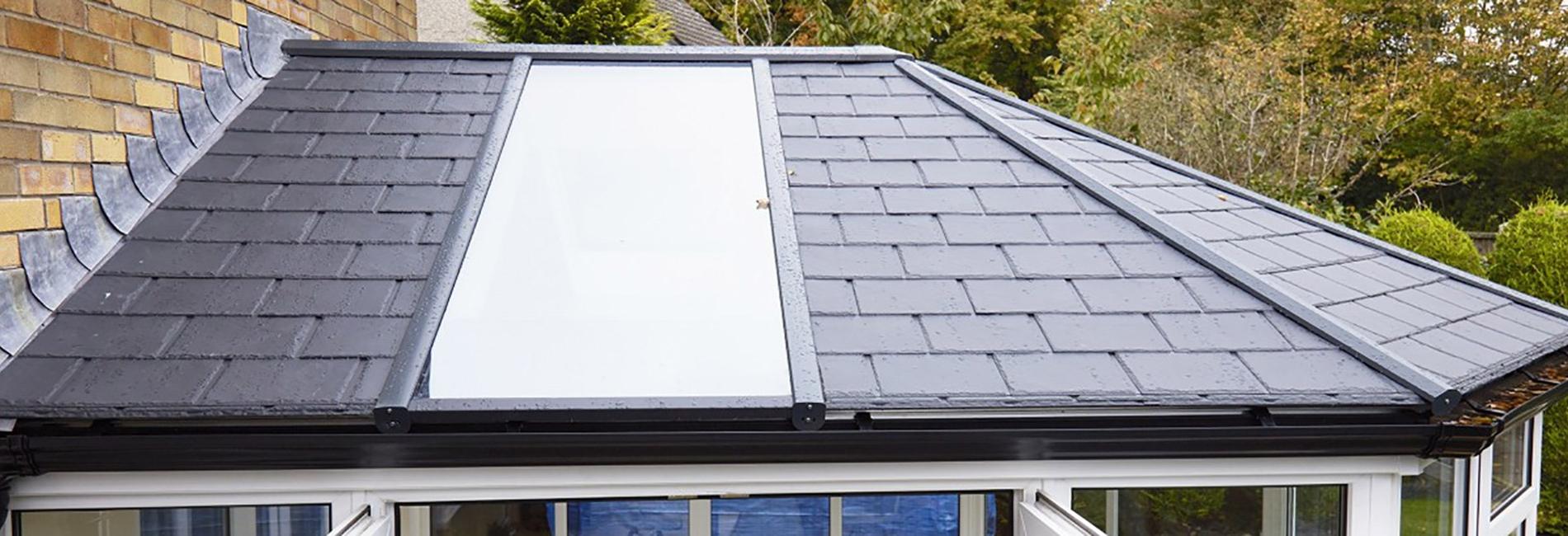 Ultraframe Roof