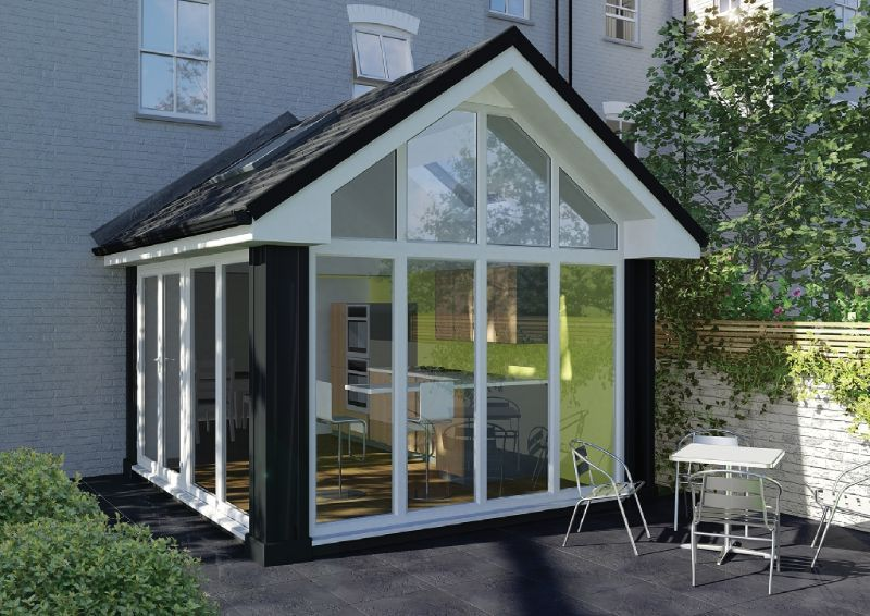 Check out our gallery to look at all the different styles for Garden loggia designs
