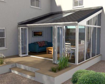 ultraROOF380_lean_to_glass_panels_grey_end_trim.jpg