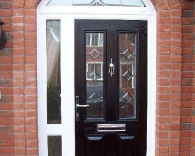 Composite & PVC Doors